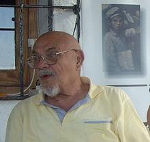 Ramón Castañer (Alcoi, 1929-Madrid, 2011)
