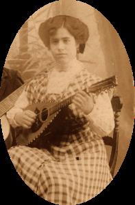 Adela Martí Candela (Alcoi, 1893-Cornellà de Llobregat, 1981)