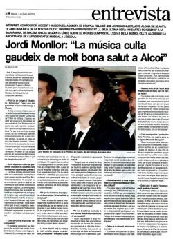 Jordi Monllor
