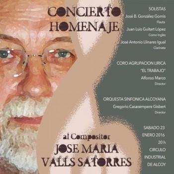 José María Valls