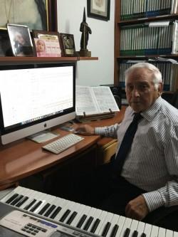 Jose Albero febrero 2016