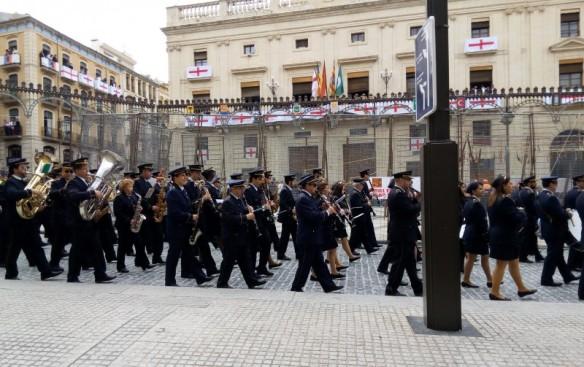 Moment final de la Glòria (Foto: Pepi Pascual)