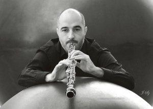Jordi Miralles pertany a l'Orquestra des del 1998