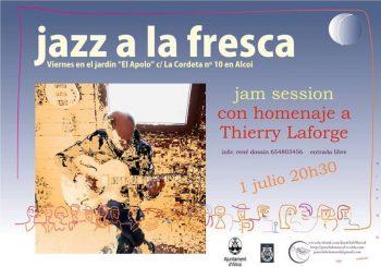 Thierry Laforge_Jazz