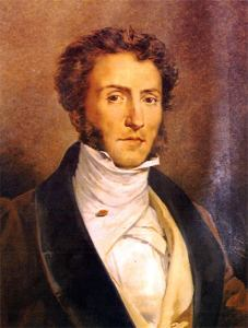 Josep Melcior Gomis (Ontinyent, 1791-París, 1836)