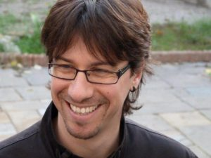 Oriol Castanyer i Martí, nou director de la Coral Sant Jordi