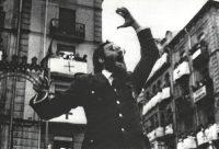 Gregorio casasempere Gisbert, director en 1985