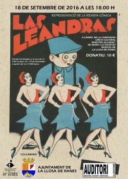 las_leandras