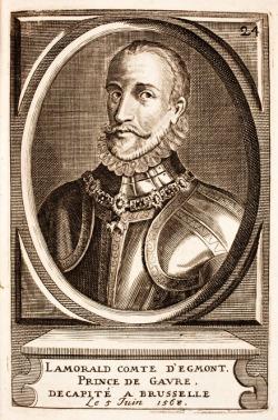 Comte d'Egmont (1522-1568)