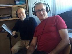 José María Valls i Gonzalo Belenguer, tècnic de so