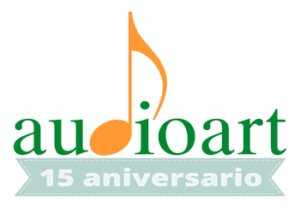 audioart-logo-15-aniversario