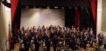 L'Associació Unió Musical de Bocairent presenta el seu concert fester/small>