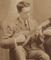 Eliseo Martí Candela en 1907