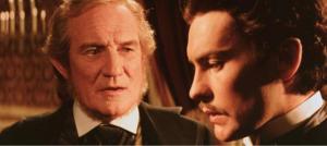 """L'actor anglès Trevor Howard interpreta a Wagner en el film de Luchino Visconti, """"Ludwig"""" en 1972"""