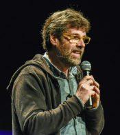 Àngel Lluís Ferrando explica el seu arranjament d'Esclats