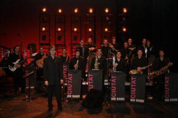 Ciutat Big Band al DVD en homenatge a Barrachna i l' Himne